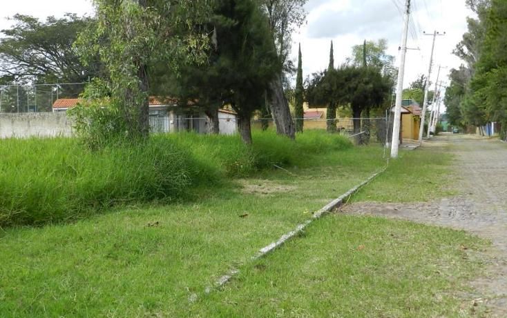 Foto de terreno habitacional en venta en  37, buenavista, ixtlahuac?n de los membrillos, jalisco, 1473695 No. 08