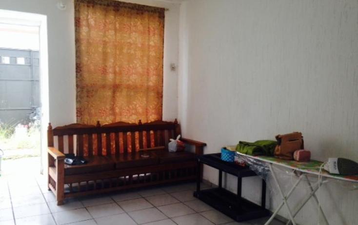 Foto de casa en venta en  37, ciudad maya, berriozábal, chiapas, 690173 No. 02
