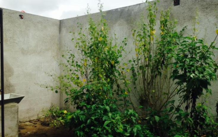Foto de casa en venta en  37, ciudad maya, berriozábal, chiapas, 690173 No. 08