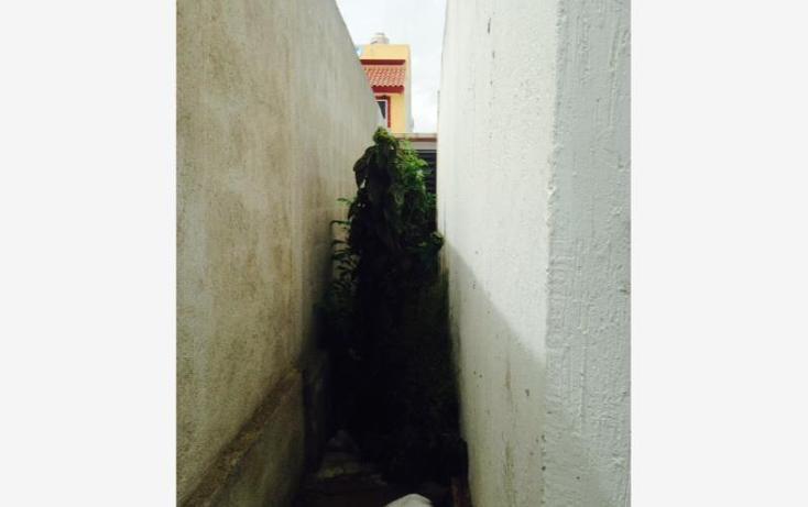 Foto de casa en venta en  37, ciudad maya, berriozábal, chiapas, 690173 No. 10
