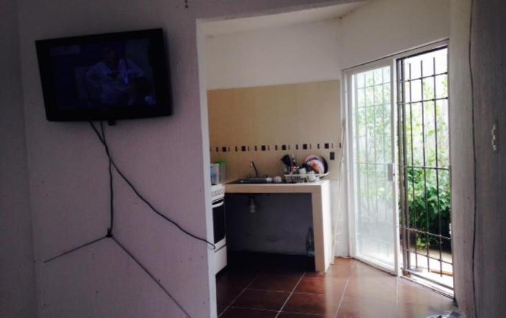 Foto de casa en venta en  37, ciudad maya, berriozábal, chiapas, 690173 No. 12