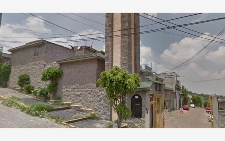 Foto de casa en venta en  37, el obelisco, coacalco de berrioz?bal, m?xico, 1924924 No. 02