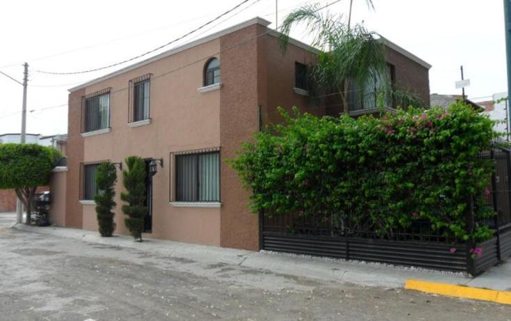 Foto de casa en venta en  37, las palomas, querétaro, querétaro, 389860 No. 01
