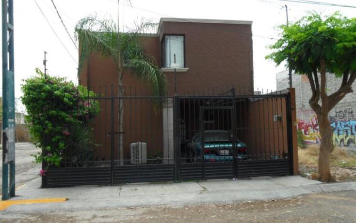 Foto de casa en venta en  37, las palomas, querétaro, querétaro, 389860 No. 02