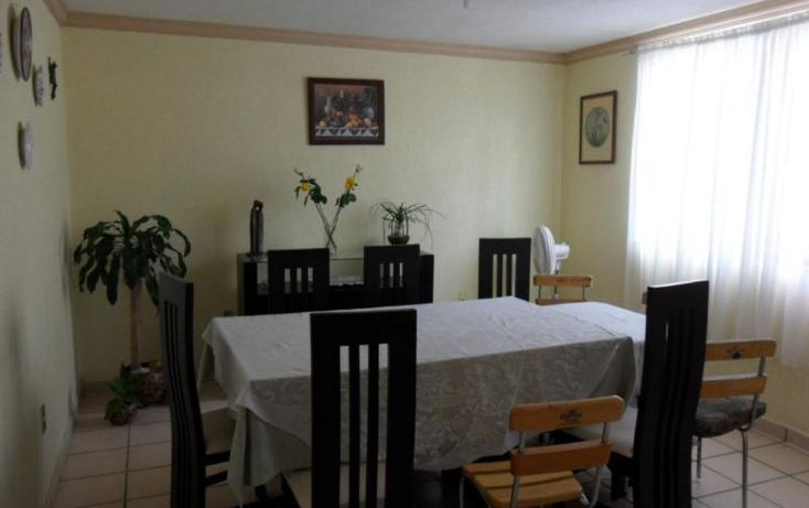 Foto de casa en venta en  37, las palomas, querétaro, querétaro, 389860 No. 03