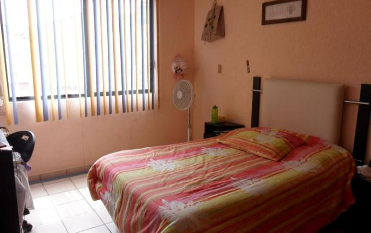 Foto de casa en venta en  37, las palomas, querétaro, querétaro, 389860 No. 08
