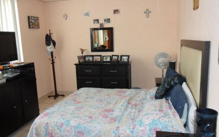 Foto de casa en venta en  37, las palomas, querétaro, querétaro, 389860 No. 10