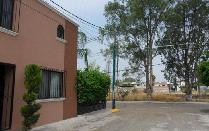 Foto de casa en venta en  37, las palomas, querétaro, querétaro, 389860 No. 15