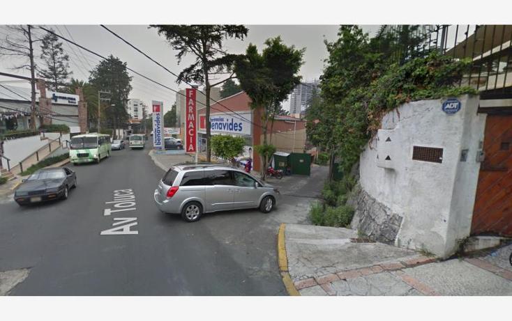 Foto de casa en venta en  37, los cedros, ?lvaro obreg?n, distrito federal, 1989462 No. 01