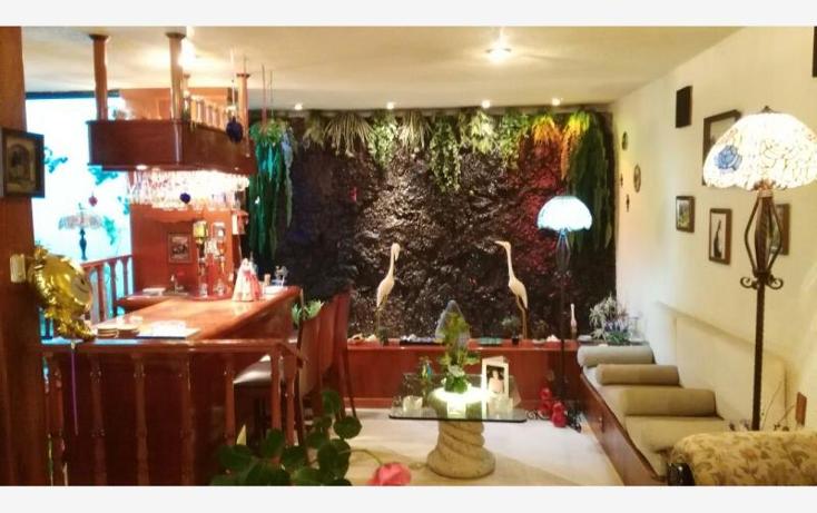 Foto de casa en venta en  37, narciso mendoza, tlalpan, distrito federal, 1979308 No. 02