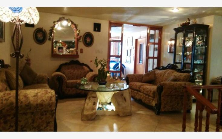 Foto de casa en venta en  37, narciso mendoza, tlalpan, distrito federal, 1979308 No. 03