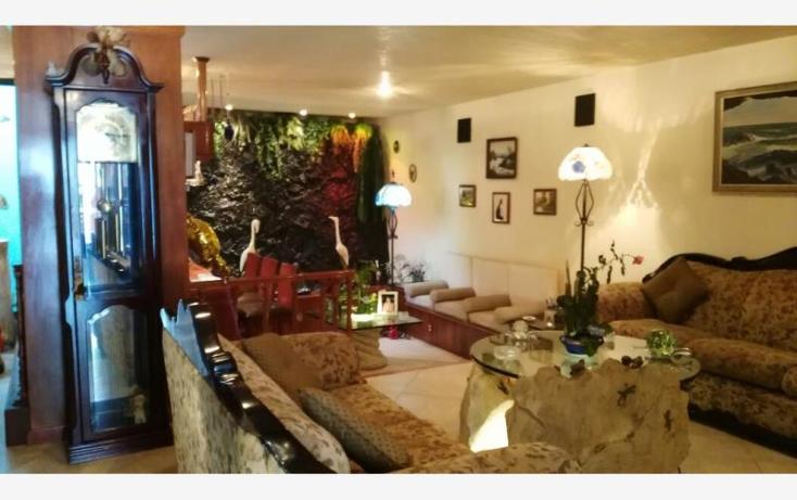Foto de casa en venta en  37, narciso mendoza, tlalpan, distrito federal, 1979308 No. 04
