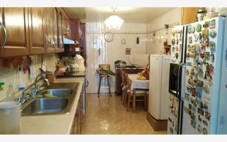 Foto de casa en venta en  37, narciso mendoza, tlalpan, distrito federal, 1979308 No. 05