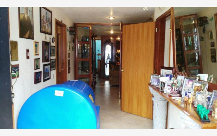 Foto de casa en venta en  37, narciso mendoza, tlalpan, distrito federal, 1979308 No. 06