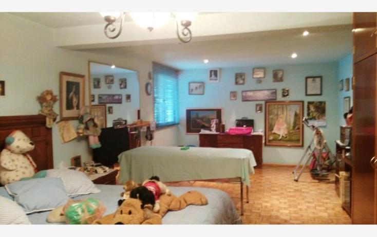 Foto de casa en venta en  37, narciso mendoza, tlalpan, distrito federal, 1979308 No. 08