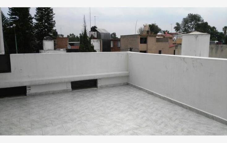 Foto de casa en venta en  37, narciso mendoza, tlalpan, distrito federal, 1979308 No. 09