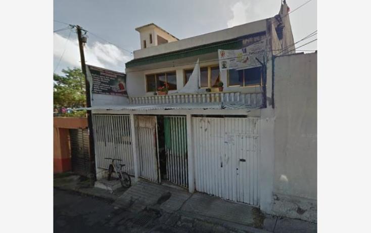 Foto de casa en venta en  37, santa fe, álvaro obregón, distrito federal, 1987442 No. 01