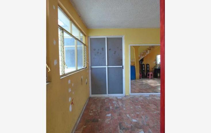 Foto de casa en venta en  37, santa fe, álvaro obregón, distrito federal, 1987442 No. 03