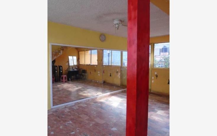 Foto de casa en venta en  37, santa fe, álvaro obregón, distrito federal, 1987442 No. 05