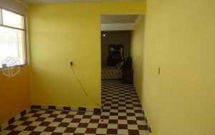 Foto de casa en venta en  37, santa fe, álvaro obregón, distrito federal, 1987442 No. 19