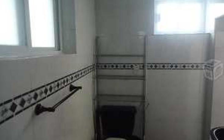 Foto de casa en venta en  37, santa fe, álvaro obregón, distrito federal, 1987442 No. 21