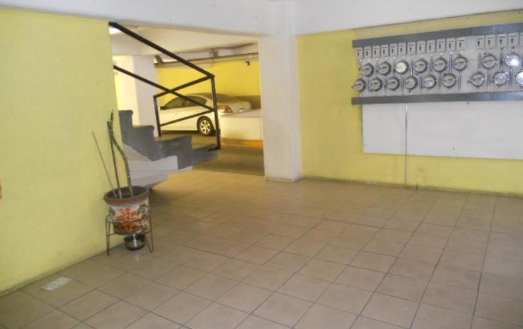 Foto de departamento en venta en  37, vallejo, gustavo a. madero, distrito federal, 1825276 No. 13