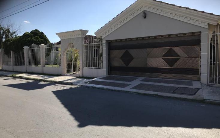 Foto de casa en venta en sinaloa 37, victoria, matamoros, tamaulipas, 783917 No. 01