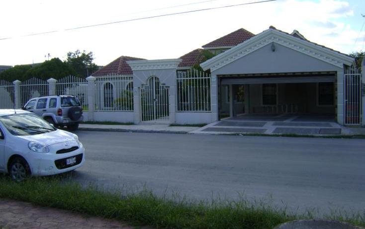 Foto de casa en venta en  37, victoria, matamoros, tamaulipas, 783917 No. 01