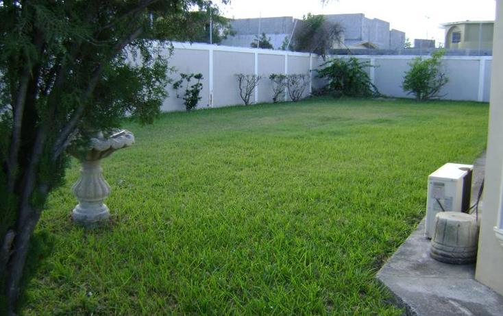 Foto de casa en venta en  37, victoria, matamoros, tamaulipas, 783917 No. 02