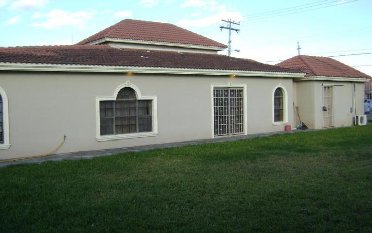 Foto de casa en venta en  37, victoria, matamoros, tamaulipas, 783917 No. 03