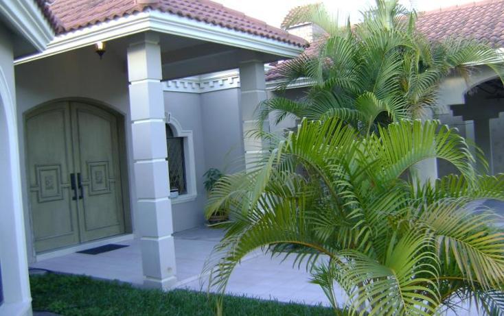 Foto de casa en venta en  37, victoria, matamoros, tamaulipas, 783917 No. 04