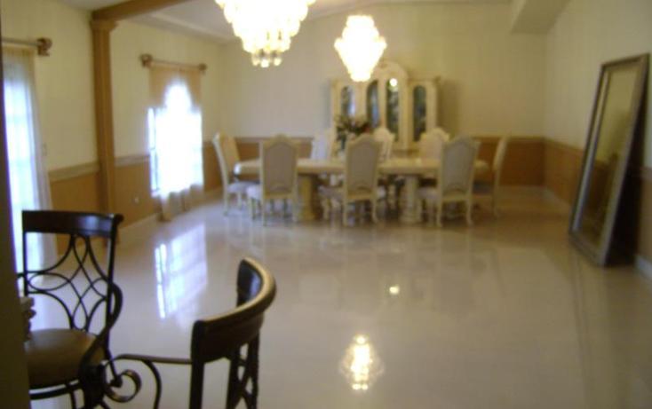 Foto de casa en venta en  37, victoria, matamoros, tamaulipas, 783917 No. 06