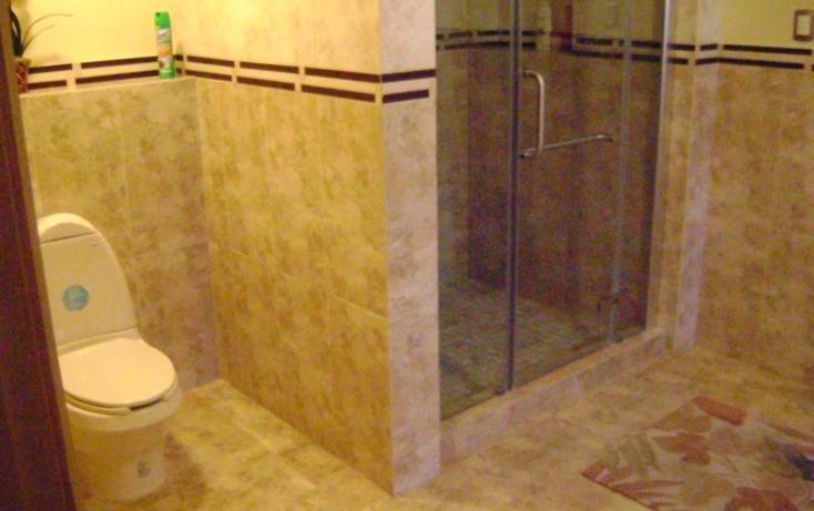 Foto de casa en venta en  37, victoria, matamoros, tamaulipas, 783917 No. 07