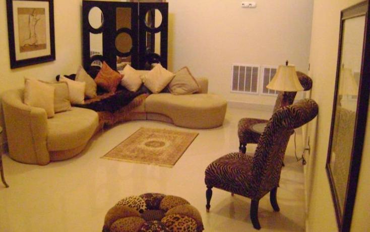 Foto de casa en venta en  37, victoria, matamoros, tamaulipas, 783917 No. 11