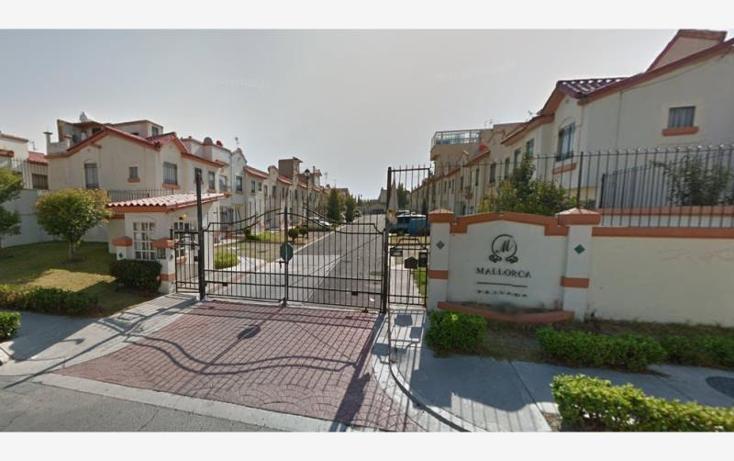 Foto de casa en venta en  37, villa del real, tecámac, méxico, 1528336 No. 02