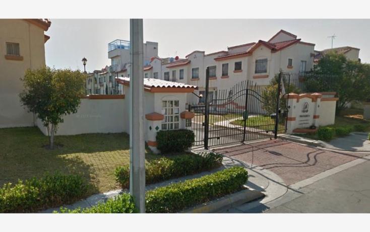Foto de casa en venta en  37, villa del real, tecámac, méxico, 1528336 No. 03