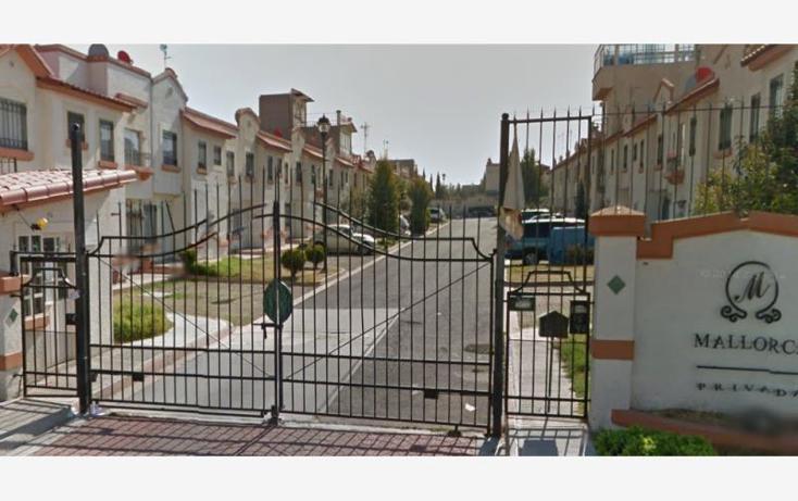 Foto de casa en venta en  37, villa del real, tecámac, méxico, 1528336 No. 04