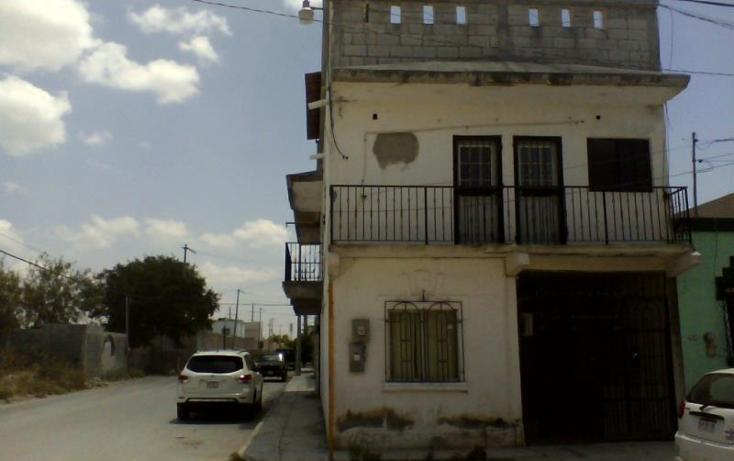Foto de casa en venta en  370, campestre itavu, reynosa, tamaulipas, 526753 No. 01