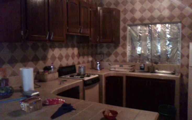 Foto de casa en venta en  370, campestre itavu, reynosa, tamaulipas, 526753 No. 02