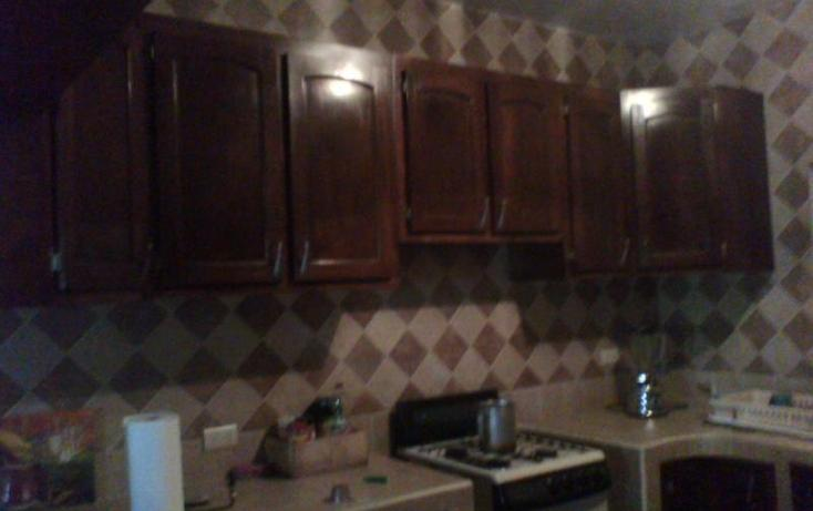 Foto de casa en venta en  370, campestre itavu, reynosa, tamaulipas, 526753 No. 03