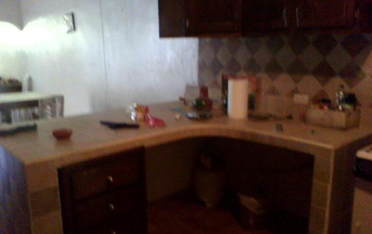 Foto de casa en venta en  370, campestre itavu, reynosa, tamaulipas, 526753 No. 06