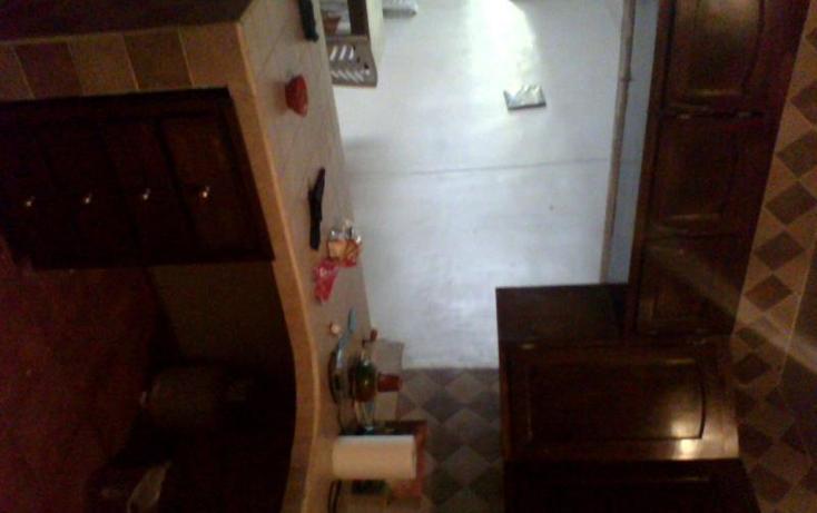 Foto de casa en venta en  370, campestre itavu, reynosa, tamaulipas, 526753 No. 07