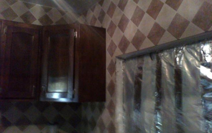 Foto de casa en venta en  370, campestre itavu, reynosa, tamaulipas, 526753 No. 09