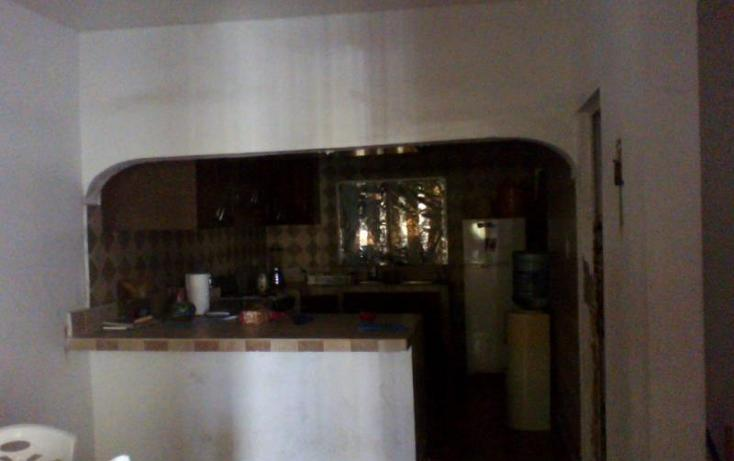 Foto de casa en venta en  370, campestre itavu, reynosa, tamaulipas, 526753 No. 12