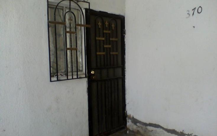 Foto de casa en venta en  370, campestre itavu, reynosa, tamaulipas, 526753 No. 15
