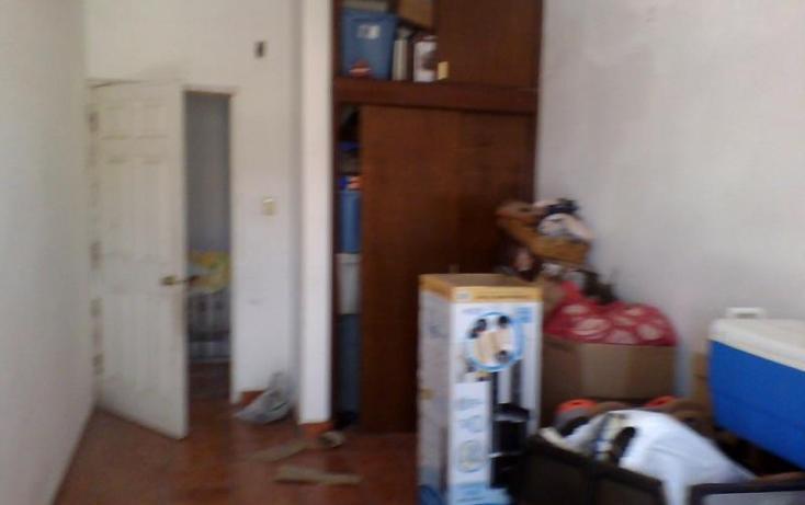 Foto de casa en venta en  370, campestre itavu, reynosa, tamaulipas, 526753 No. 18