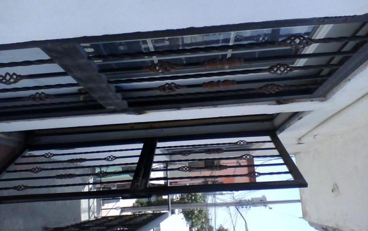 Foto de casa en venta en  370, campestre itavu, reynosa, tamaulipas, 526753 No. 20