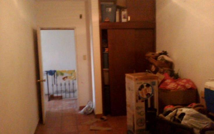 Foto de casa en venta en  370, campestre itavu, reynosa, tamaulipas, 526753 No. 21