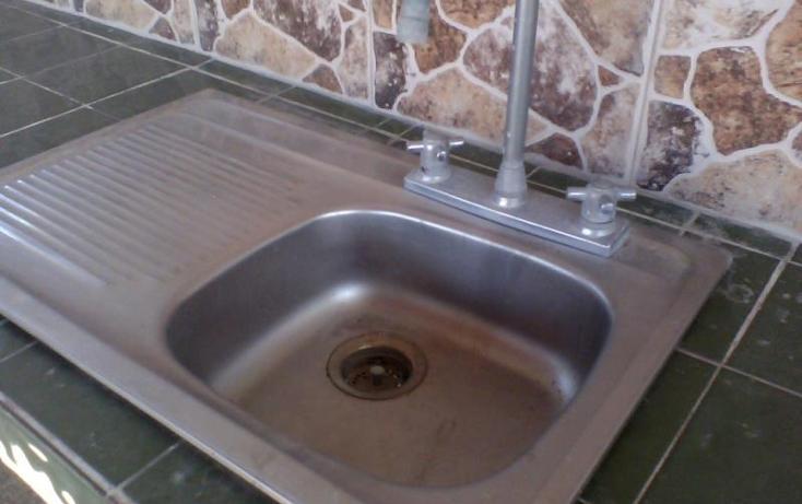 Foto de casa en venta en  370, campestre itavu, reynosa, tamaulipas, 526753 No. 34