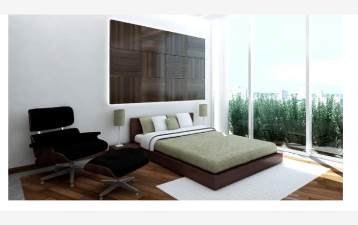 Foto de departamento en venta en  370, condesa, cuauhtémoc, distrito federal, 1032967 No. 02